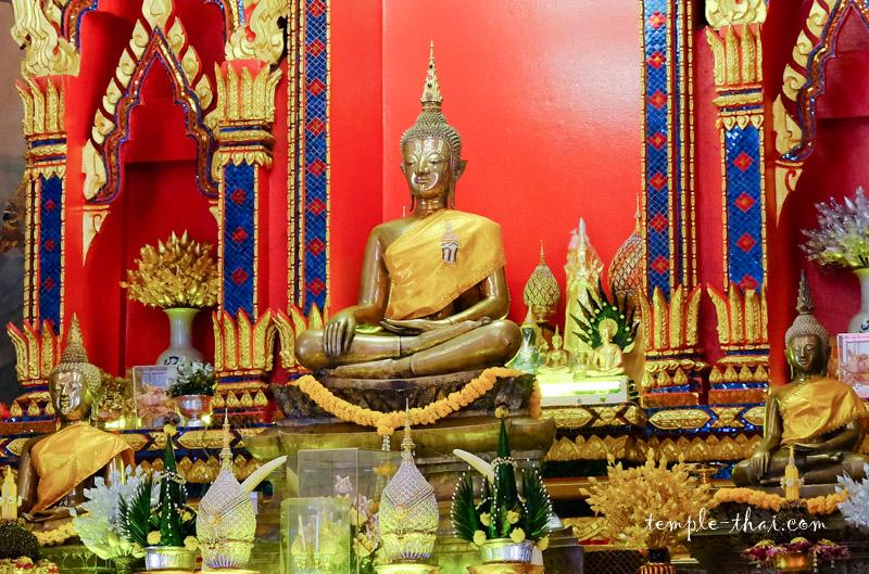 Phra Sai