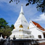 Wat Phrathat Si Song Rak  วัดพระธาตุศรีสองรัก