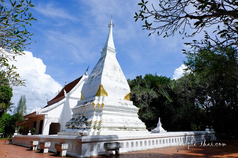Wat Phrathat Si Song Rak