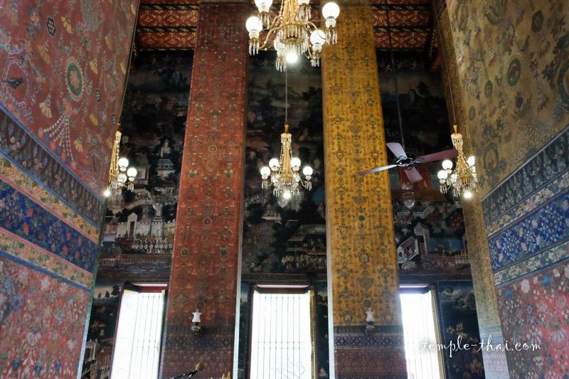 Wat Sommanat Ratchaworawihan