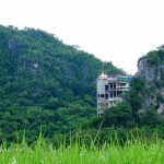 Wat Tham Saeng Tham  วัดถ้ำแสงธรรม