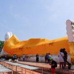 Wat Satue  วัดสะตือ