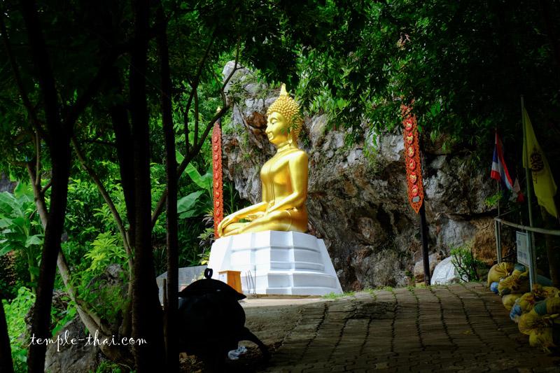 Phrathat In Khwaen Phrae