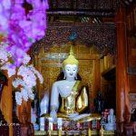 Wat Ban Den  วัดบ้านเด่น