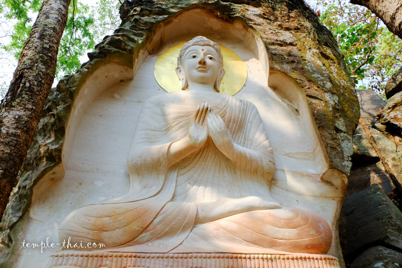 Wat Huai Pha Kiang