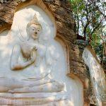 Wat Huai Pha Kiang  วัดห้วยผาเกี๋ยง