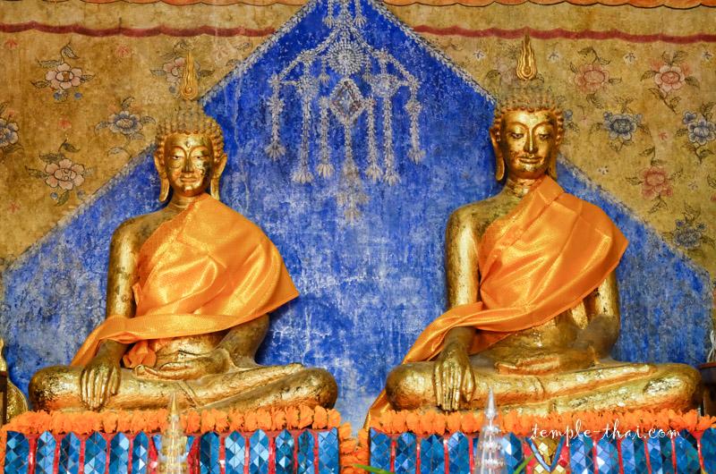 Wat Nong No Nuea