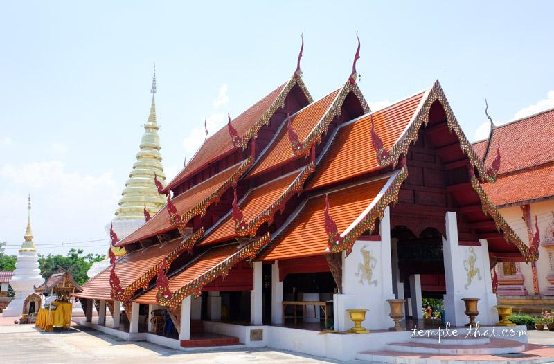 Wat Wiang Thoen
