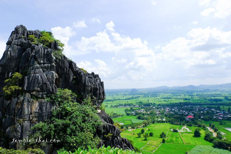 Tham Pha Cho