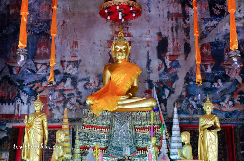 Wat Kamphaeng Bangchak