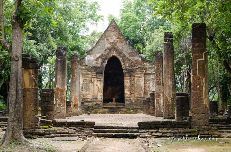Wat Sa Pathum