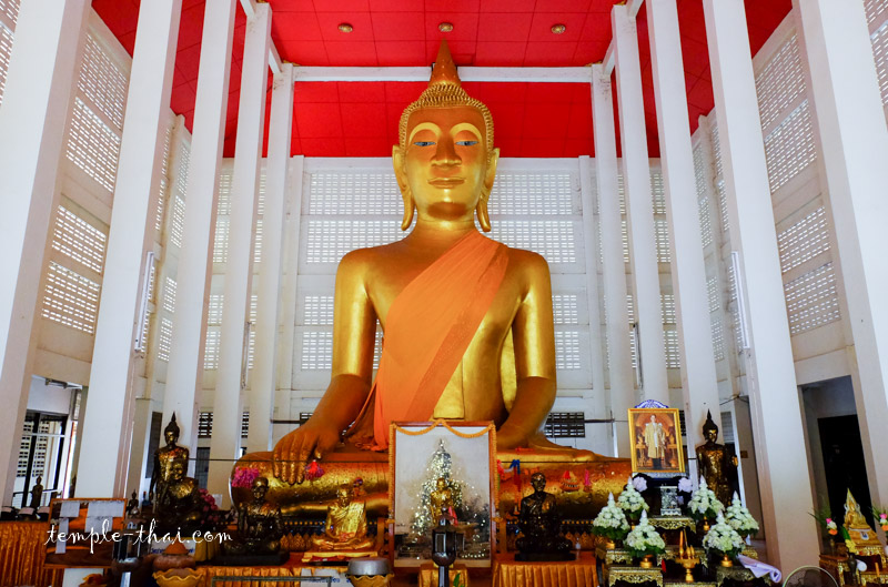 Wat Suwan Khotamaram