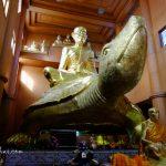 Wat Rai Taeng Thong  วัดไร่แตงทอง
