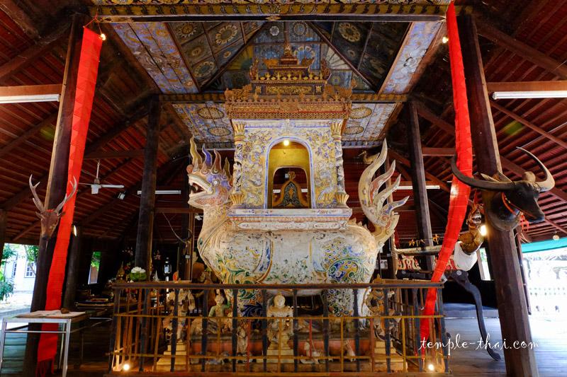 Wat Sinuan Saeng Sawang Arom