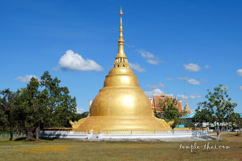 Wat Suan Hin Pha Nang Khoi