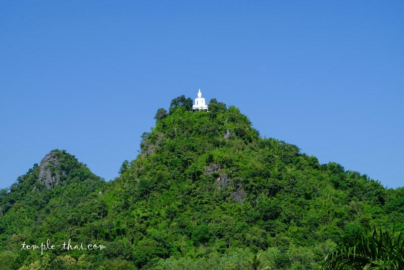 Wat Tham Phaya Chang Phueak