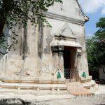 Wat Phleng (Rang)  วัดเพลง(ร้าง)